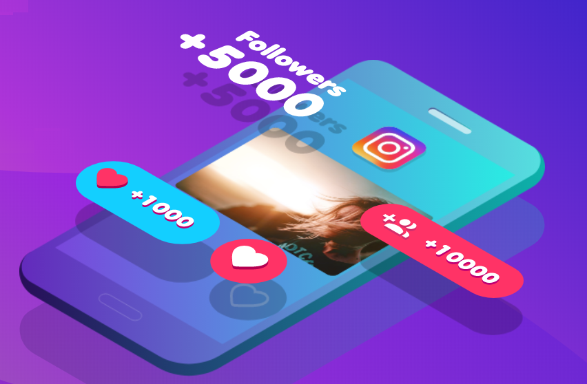 How To Get 100% REAL Instagram Followers FOR FREE, WITHOUT
